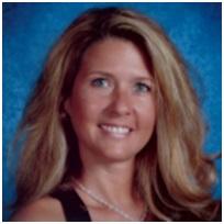 Kelly McCabe