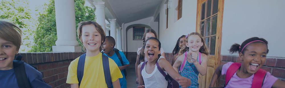 Riviera Hall Lutheran School