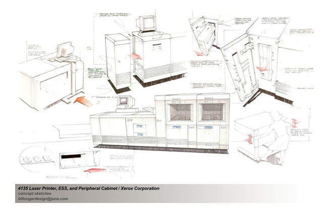 4135-Laser-Printer