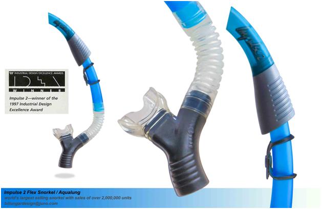 Implus-2-flex-snorkel