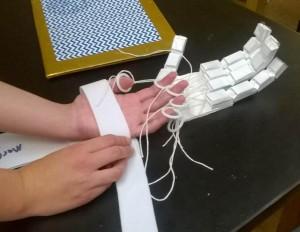 Middle School STEM - Projects - Riviera Hall Lutheran School