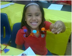 TK-1st grade Maker Space